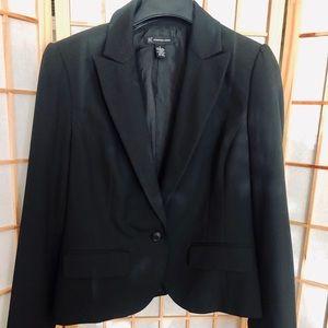 Black INC Long sleeve Blazer